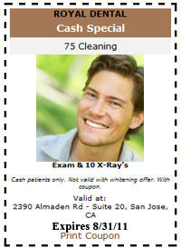 coupon 75 cleaning