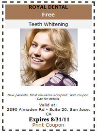 coupon free whitening